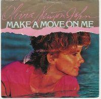 Cover Olivia Newton-John - Make A Move On Me