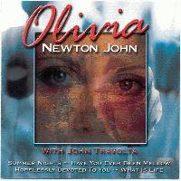 Cover Olivia Newton-John - Olivia Newton John