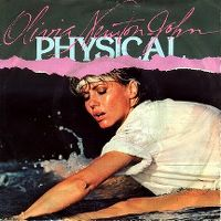 Cover Olivia Newton-John - Physical