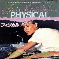Cover Olivia Newton-John - Physical