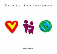 Cover Olivia Newton-John - Reach Out For Me