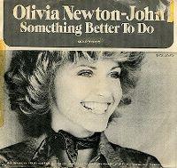 Cover Olivia Newton-John - Something Better To Do