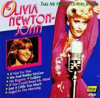 Cover Olivia Newton-John - Take Me Home Country Roads
