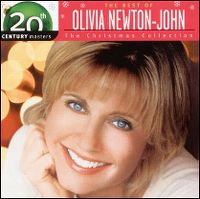 Cover Olivia Newton-John - The Christmas Collection