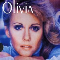 Cover Olivia Newton-John - The Definitive Collection