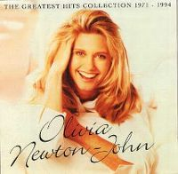 Cover Olivia Newton-John - The Greatest Hits Collection 1971-1994