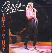 Cover Olivia Newton-John - Totally Hot