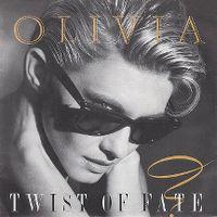 Cover Olivia Newton-John - Twist Of Fate