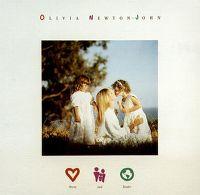 Cover Olivia Newton-John - Warm And Tender
