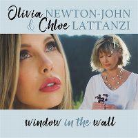 Cover Olivia Newton-John & Chloe Lattanzi - Window In The Wall