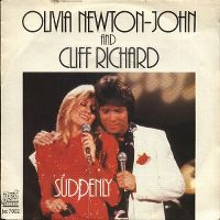 Cover Olivia Newton-John & Cliff Richard - Suddenly