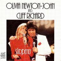 Cover Olivia Newton-John & Cliff Richard - Suddenly