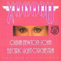 Cover Olivia Newton-John & Electric Light Orchestra - Xanadu