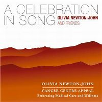 Cover Olivia Newton-John & Friends - A Celebration In Song