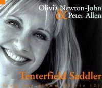 Cover Olivia Newton-John & Peter Allen - Tenterfield Saddler