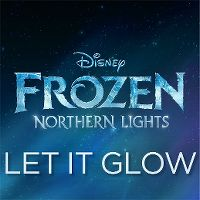 Cover Olivia Rodrigo - Let It Glow