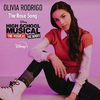 Cover Olivia Rodrigo - The Rose Song