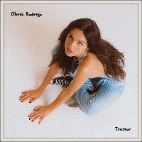 Cover Olivia Rodrigo - Traitor