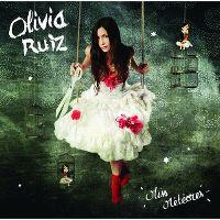Cover Olivia Ruiz - Miss Météores