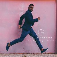 Cover Ollie Gabriel - Running Man