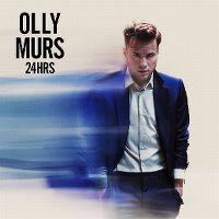 Cover Olly Murs - 24 Hrs