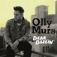 Cover Olly Murs - Dear Darlin'