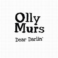 Cover Olly Murs - Dear Darlin'