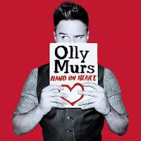 Cover Olly Murs - Hand On Heart