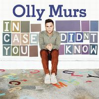Cover Olly Murs - In Case You Didn't Know