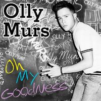 Cover Olly Murs - Oh My Goodness