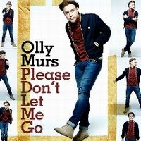 Cover Olly Murs - Please Don't Let Me Go