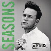 Cover Olly Murs - Seasons