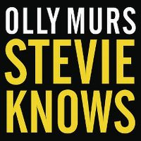Cover Olly Murs - Stevie Knows