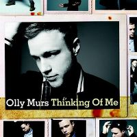 Cover Olly Murs - Thinking Of Me