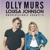 Cover Olly Murs / Louisa Johnson - Unpredictable