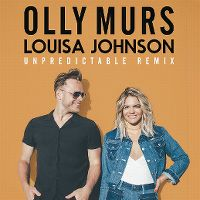 Cover Olly Murs / Louisa Johnson - Unpredictable