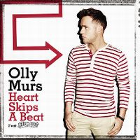 Cover Olly Murs feat. Chiddy Bang - Heart Skips A Beat
