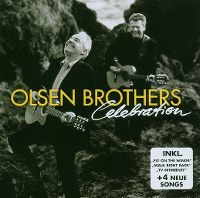 Cover Olsen Brothers - Celebration