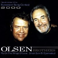 Cover Olsen Brothers - Fly On The Wings Of Love