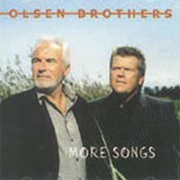 Cover Olsen Brothers - More Songs