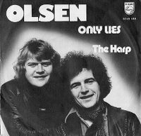 Cover Olsen Brothers - Only Lies