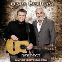 Cover Olsen Brothers - Respect