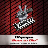 Cover Olympe - Born To Die
