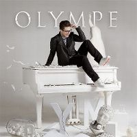 Cover Olympe - Olympe