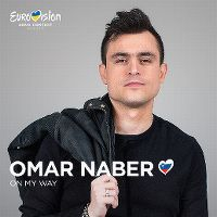Cover Omar Naber - On My Way