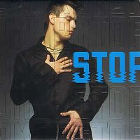 Cover Omar Naber - Stop