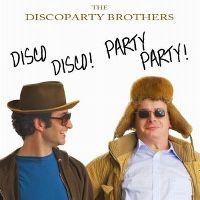 Cover Omar Sarsam & Marc Bernhuber - Disco Disco! Party Party!