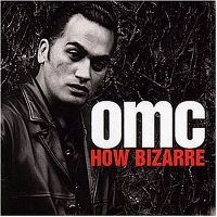 Cover OMC - How Bizarre