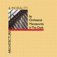 Cover OMD (Orchestral Manoeuvres In The Dark) - Architecture & Morality