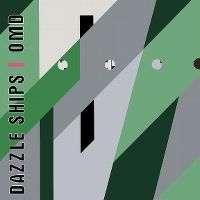 Cover OMD (Orchestral Manoeuvres In The Dark) - Dazzle Ships